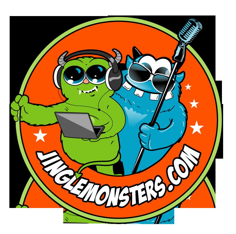 jinglemonsters.com